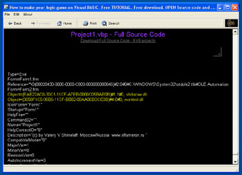 Ebook Visual Basic 6 Lengkap